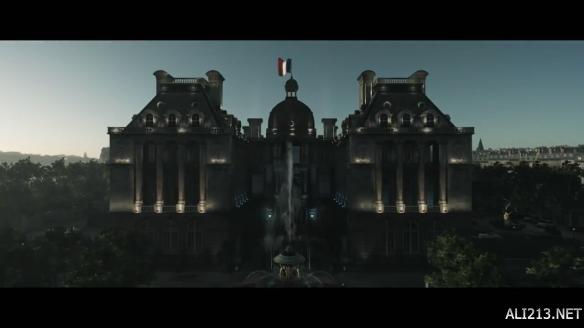 《杀手6》公布最新预告片 光头大叔上演换装秀!